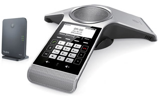 CP930W-Base Conference Phones