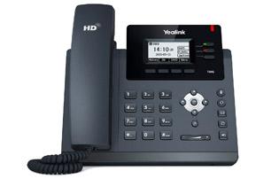 SIP-T40P phone