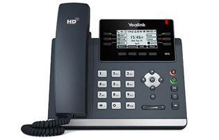 SIP-T41S phone