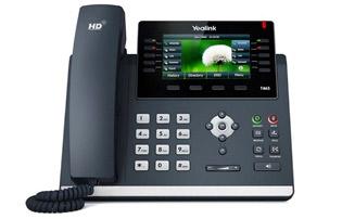 SIP-T46S phone