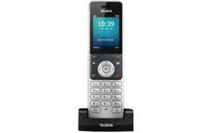 W56H-DECT-phone