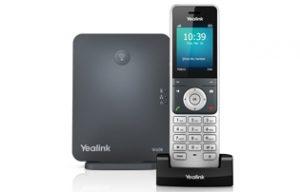 W60P-DECT-phone